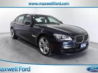You can find this 2013 BMW 7 Series 750Li and many