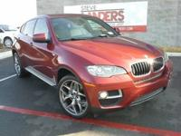 Body Style: SUV Exterior Color: Vermilion Red Interior