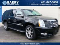 Barry's Auto Group is honored to present a wonderful