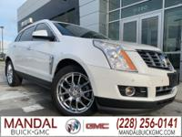 Mandal Buick GMC is pleased to present to you this