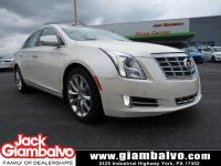 2013 CADILLAC XTS LUXURY ....... LOCAL TRADE IN .......