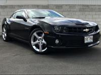 CARFAX 1-Owner, Excellent Condition, LOW MILES -