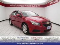 Body Style: Sedan Exterior Color: Crystal Red Tintcoat