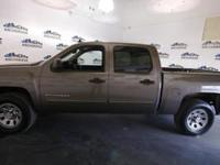 Body Style: Pickup Exterior Color: silver Interior