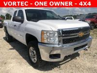**VORTEC, **TOW PACKAGE, **4X4, **GUARANTEED FINANCING,