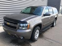2013 Chevrolet Suburban 1500 LS 4WD Sold As Is, Good