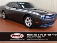 This 2013 Dodge Challenger R/T comes loaded with