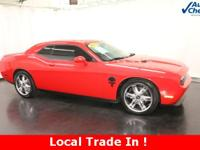 Sharp R/T Classic! Power Sunroof, Heated Leather Seats,