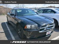 2013 Dodge Charger SEPriced below KBB Fair Purchase