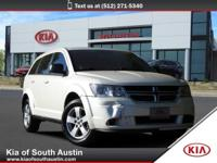 Kia of South Austin is excited to offer this 2013 Dodge