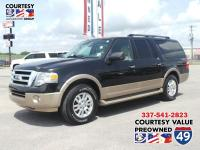 Check out this 2013 Ford Expedition EL . Its Automatic