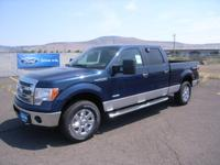 Body Style: Pickup Exterior Color: Blue jeans metallic