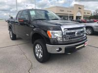 ONLY 58,277 Miles! XLT trim. PRICE DROP FROM $21,980,