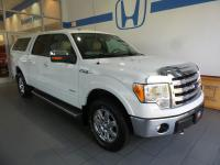 2013 Ford F-150 Lariat ***4 WHEEL DRIVE***, 4WD, 18