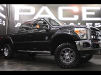 LIFTED LARIAT FX4!! NAVIGATION!! SUNROOF!! TOUCHSCREEN