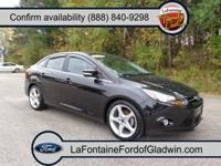 Body Style: Sedan Exterior Color: Tuxedo Black