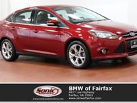 IIHS Top Safety Pick. Only 52,990 Miles! Scores 38
