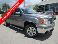 Your EXCELLENT condition, Steel Gray Metallic 2013 GMC