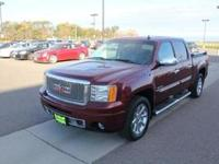 Body Style: Pickup Exterior Color: Sonoma Red Metallic