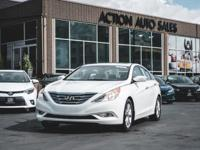 2013 Hyundai Sonata 2 Owners Clean Title  -Estimated 32