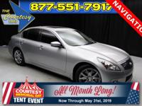 3.7L V6 DOHC 24V, Graphite w/Leather Appointed Seats,