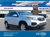 ***BOB MOORE SUBARU*** 1 OWNER, NO ACCIDENT HISTORY ON
