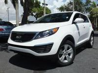 Body Style: SUV Exterior Color: Clear white Interior