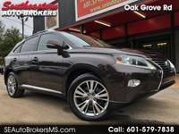 2013 Lexus RX350 super clean and great carfax, Great