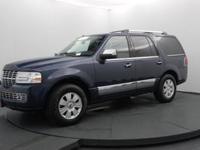 Body Style: SUV Exterior Color: Midnight Sapphire