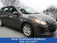 Mazda3 i Touring trim. REDUCED FROM $12,998!, FUEL