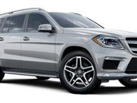 2013 Mercedes Benz GL550 in Dakota Brown Metallic with