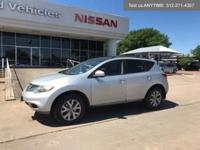 We are excited to offer this 2013 Nissan Murano. Drive