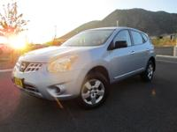 Come test drive this 2013 Nissan Rogue! Packed with