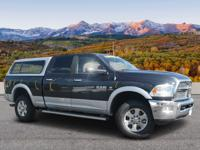 . JUST REPRICED FROM $31,299. Laramie trim, Maximum