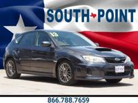 Dark Gray Metallic WRX AWD 5-Speed Manual 2.5L DOHC