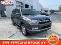2013 Toyota 4Runner SR5 ***AS-IS, ***CLEAN CARFAX,