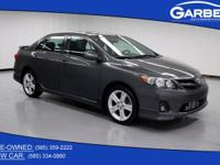 Recent Arrival!CARFAX One-Owner. Low Miles, Great Fuel