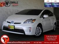 Body Style: Hatchback Exterior Color: White Interior