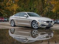 New Price2014 BMW 428i Coupe49k milesSports line with M