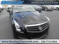 Body Style: Sedan Exterior Color: Black Raven Interior