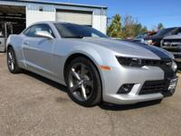 Loveland Ford Lincoln is offering this 2014 Chevrolet