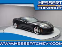 RECENT ARRIVAL!!!! **CLEAN CARFAX ** 7-SPEED MANUAL!!!