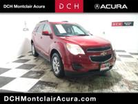 NavigationChevroletQUALITY, DCH ECONOMY CERTIFIED ONE