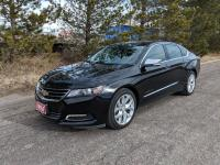 Come see this 2014 Chevrolet Impala LTZ. Its Automatic
