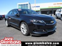 2014 CHEVROLET IMPALA LTZ ...... ONE LOCAL OWNER .....