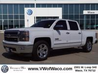 Don't miss out on this 2014 Chevrolet Silverado 1500