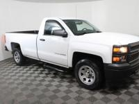 CARFAX One-Owner. Clean CARFAX. 2014 Chevrolet