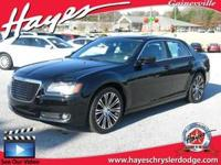 Body Style: Sedan Exterior Color: Gloss Black Interior