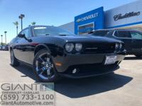 Giant Chevrolet is proud to offer this 2014 Dodge