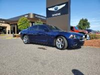 Recent Arrival! This 2014 Dodge Charger R/T in Blue
